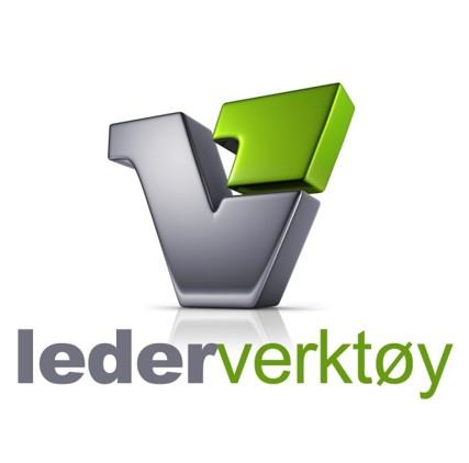 Leder Verktøy logo
