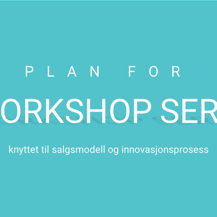 Workshop serie